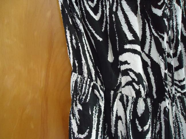 Black/White Maxi Dress by New York & Company & Maxi Summer