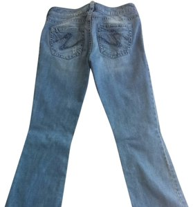 Silver Jeans Co. Boot Cut Jeans-Light Wash
