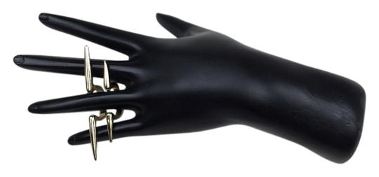 Preload https://item2.tradesy.com/images/gold-spike-underwire-ring-830761-0-1.jpg?width=440&height=440