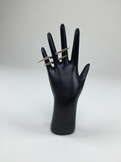 Other Spike Underwire Ring