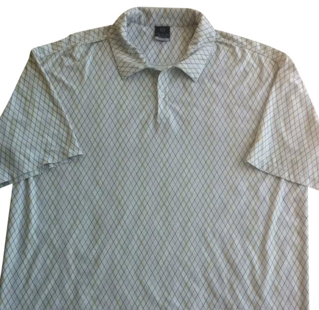 Nike Button Down Shirt