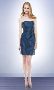 Bill Levkoff NAVY Navy Bl 182 Dress