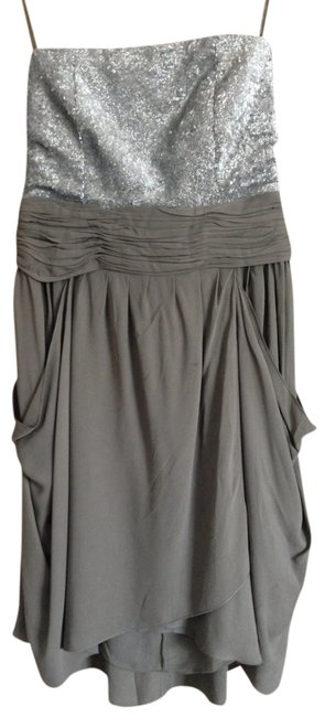 Preload https://item2.tradesy.com/images/alice-olivia-gunmetal-grey-above-knee-night-out-dress-size-4-s-830936-0-0.jpg?width=400&height=650
