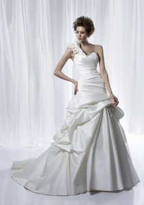 Anjolique Anj-a209 Wedding Dress