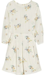 Band of Outsiders Spring Summer Japanese Dress