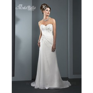 3y297 Wedding Dress