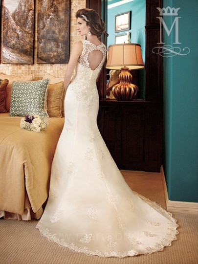 Mary's Bridal 6202 Wedding Dress
