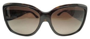 Ralph Lauren Ralph Lauren | Fashion Sunglasses for Women Dark Havana Brown RL 8080