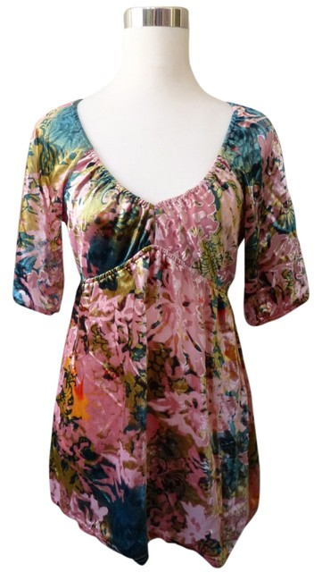 Preload https://item4.tradesy.com/images/hale-bob-pink-small-blouse-size-4-s-831628-0-0.jpg?width=400&height=650