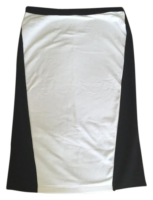 Preload https://img-static.tradesy.com/item/8319781/express-black-and-white-pencil-55285-skirt-size-8-m-29-30-0-7-650-650.jpg