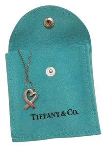 Tiffany & Co. Loving Heart