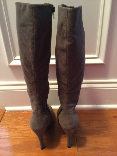 Herstyle Vintage grey Boots