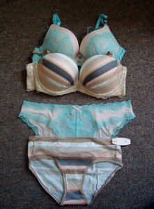 Victoria's Secret 34B Medium Dream Angels & Fabulous Push-up Sets