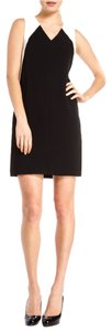 Rag & Bone short dress Black/ White Black on Tradesy