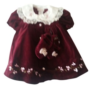 BT Kids Holiday Dress