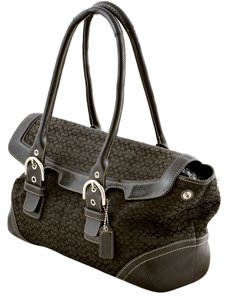 Coach Black Purses   Bags - Up to 70% off at Tradesy a77805952d503