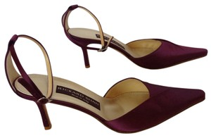 Rickard Shah Mulberry Pumps
