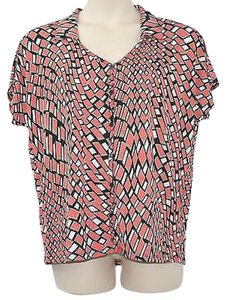 CANTATA Stretchy Plus Size Top