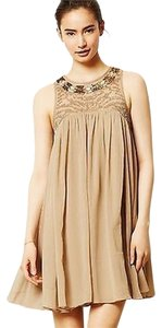 Anthropologie Sonora By Moulinette Dress