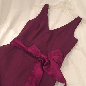 J.Crew Crushed Berry Dress