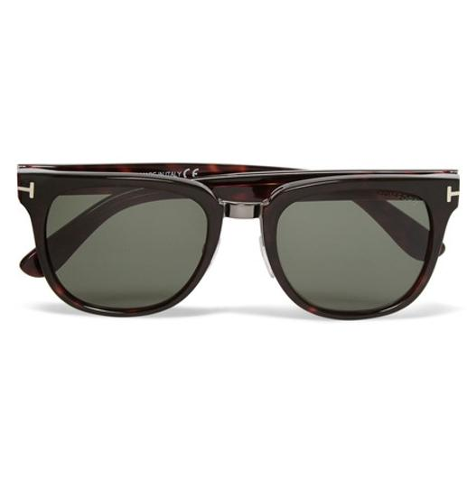 Tom Ford Rock Sunglasses