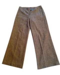The Limited Wide Leg Pants olive