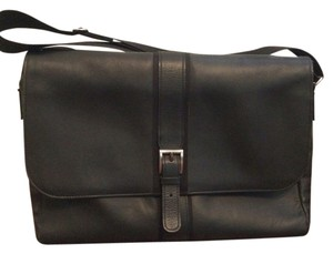 Wilsons Leather Briefcase Office Classic Elegant Laptop Bag