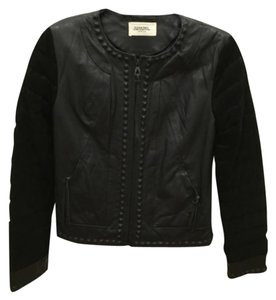 ELEVENPARIS Leather Jacket