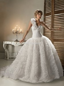 Maggie Sottero Maggie Sottero Yasmin Wedding Dress