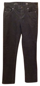 J.Crew Skinny Pants Dark Charcoal
