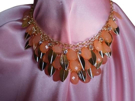 Preload https://img-static.tradesy.com/item/832891/new-peach-chroma-crystals-necklace-0-0-540-540.jpg
