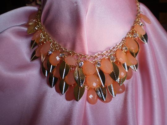 Other New Peach Chroma, Crystals