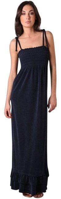 Navy Maxi Dress by Juicy Couture