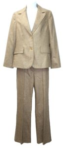 Theory THEORY 2-PC. TWO BUTTON WOOL BLEND PANT SUIT 4
