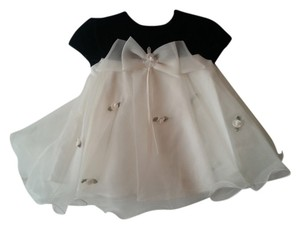 BONNIE BABY Holiday Dress