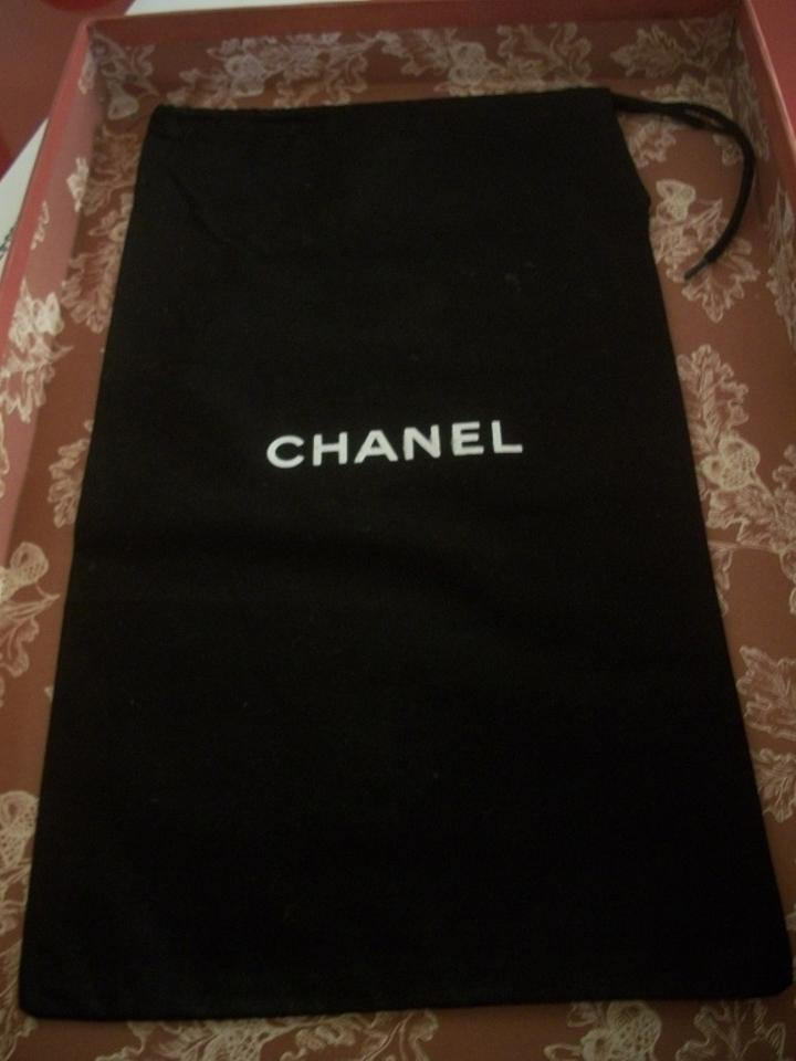 chanel black and white miscellaneous chanel accessories