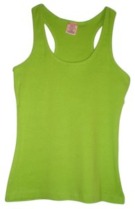 Body Candy Top green
