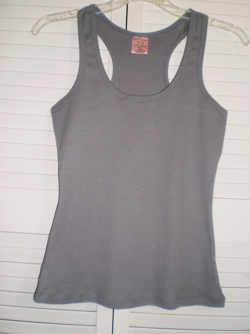 Body Candy Top gray