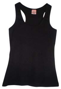 Body Candy Top black