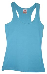Body Candy Top blue