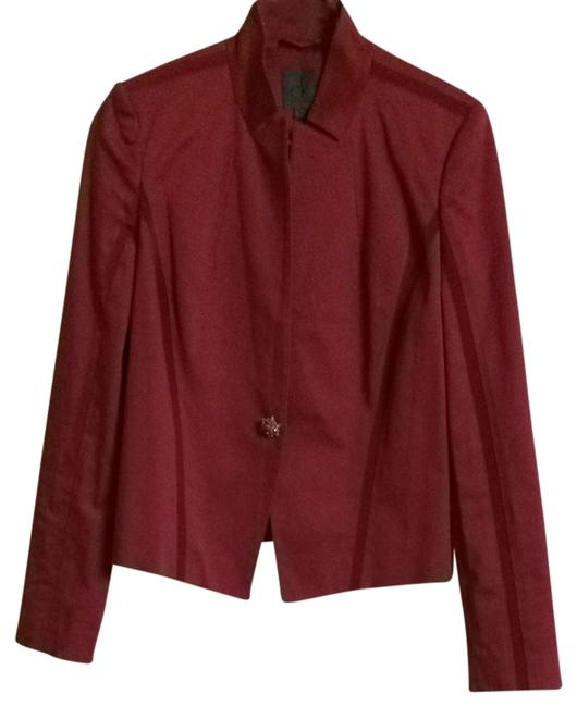 Preload https://img-static.tradesy.com/item/833851/calvin-klein-burgundy-one-button-down-blazer-size-12-l-0-0-650-650.jpg