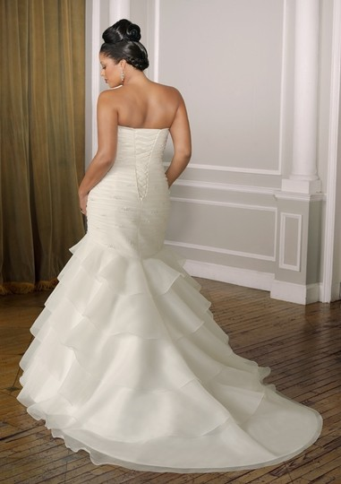 Mori Lee 1606 Wedding Dress