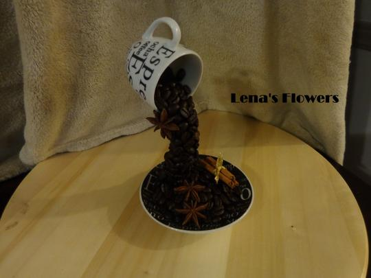Other Spill coffee pouring out a cup. Perfect gift for anyone who loves coffee.....