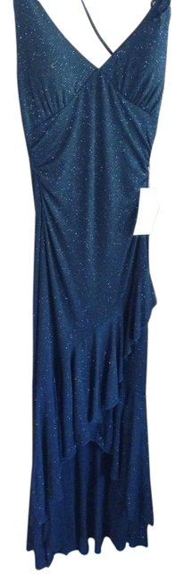 City Triangles Prom Dancing Sparkle Dress