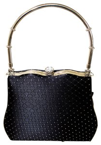Other Breakfast At Tiffany's Dot Box Shoulder Bag