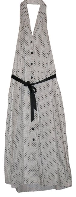 Preload https://img-static.tradesy.com/item/834208/julian-taylor-white-polka-dot-long-casual-maxi-dress-size-petite-10-m-0-0-650-650.jpg