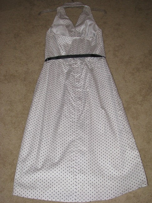 White Maxi Dress by Julian Taylor