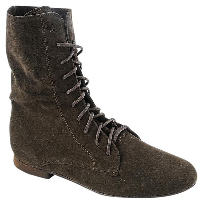 Item - Brown 87141 Boots/Booties Size US 8.5