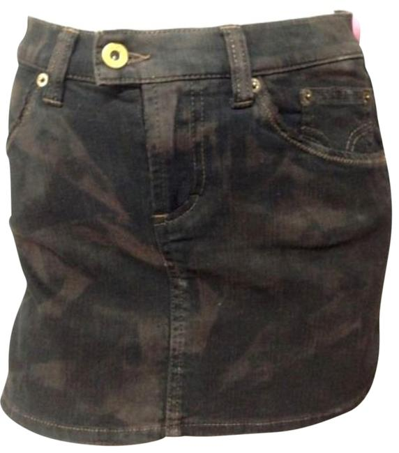 Preload https://img-static.tradesy.com/item/8344990/dolce-and-gabbana-brown-d-and-g-dolce-and-gabbana-zip-front-jean-24-miniskirt-size-00-xxs-24-0-2-650-650.jpg