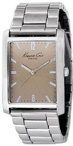 Kenneth Cole Kenneth Cole Stainless Steel Mens Watch Kcw3004